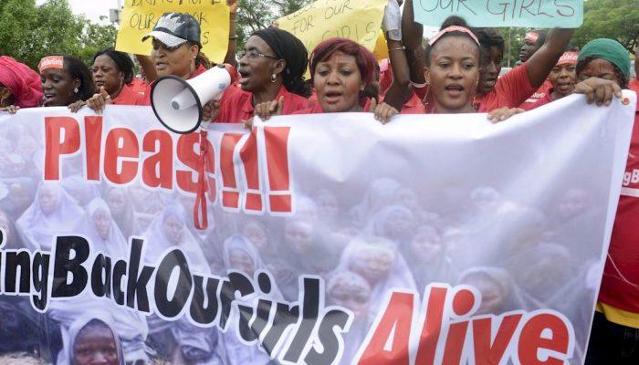 Manter a privacidade das alunas de Chibok deve ser prioridade