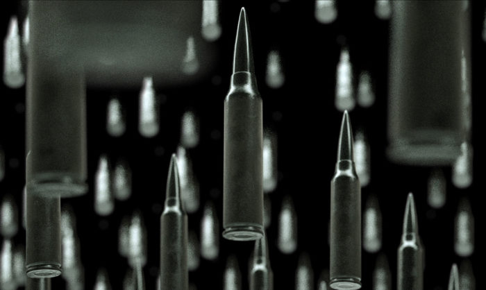 EUA admitem fracasso no controlo de transferências de armas no valor de mais de mil milhões de dólares