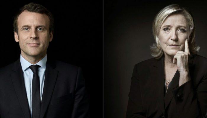 Eleições presidenciais em França são um desafio enorme e decisivo para os direitos humanos para todos