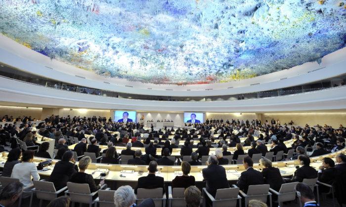 Nações Unidas – ONU