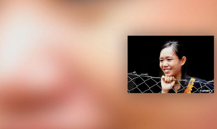 Birmânia: carta de agradecimento da ativista estudantil Phyoe Phyoe Aung