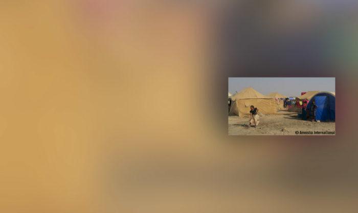 Iraquianos em fuga de zonas sob controlo do EI enfrentam tortura e morte em ataques de vingança