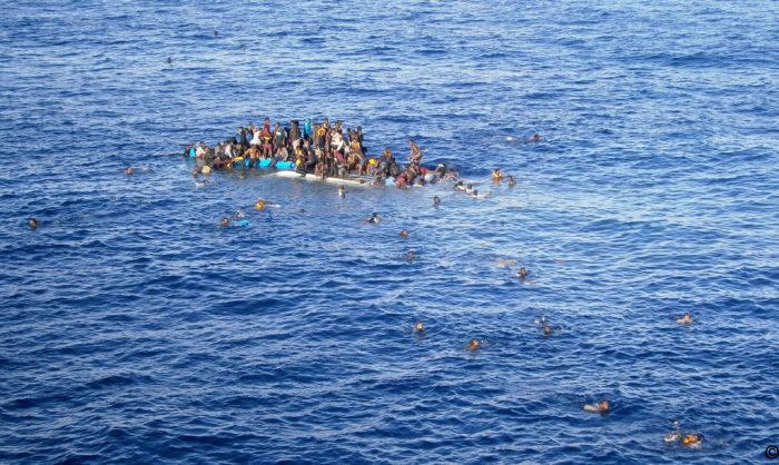 """AI avança """"Plano de Ação"""" para pôr fim às mortes de refugiados e migrantes no Mediterrâneo"""