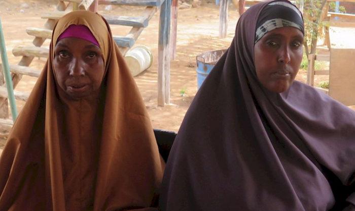 Governo do Quénia está a coagir refugiados de Dadaab a regressarem à devastação da guerra na Somália