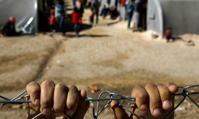 Negligência dos líderes mundiais condena milhões de refugiados a uma vida de miséria e milhares à morte