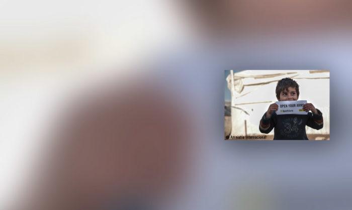 As histórias por contar dos refugiados sírios mais vulneráveis
