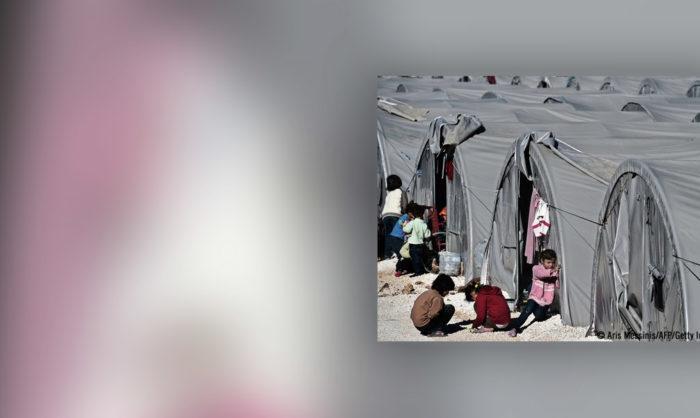 Abusos nas fronteiras da Turquia e pobreza extrema agravam o sofrimento dos refugiados sírios