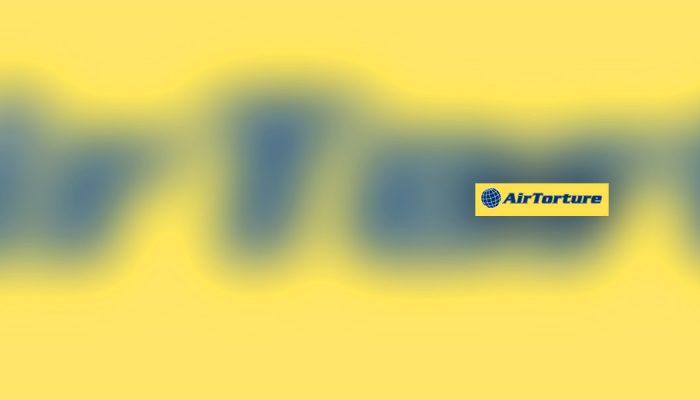 Amnistia Internacional recria Air Torture em Lisboa