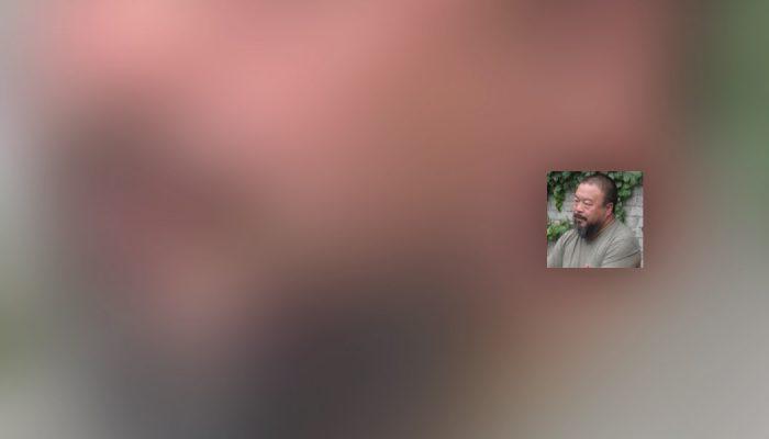 Ai Weiwei, dissidente chinês, libertado