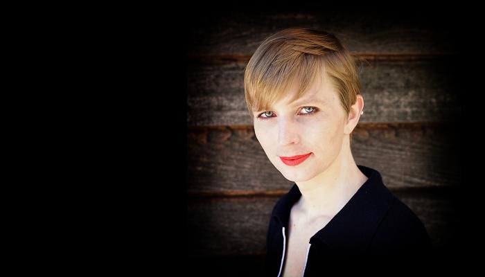 Chelsea Manning finalmente livre após provação cruel nos Estados Unidos