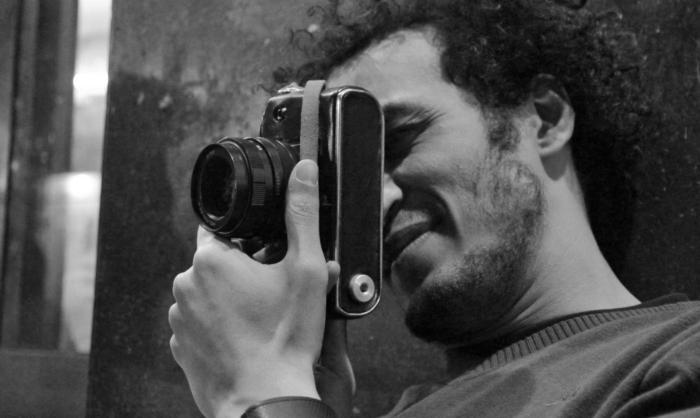 Fotografar não é crime!