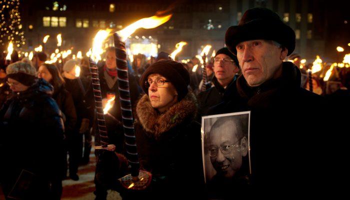 Liu Xiaobo: gigante dos direitos humanos deixa um legado duradouro para a China e para o mundo