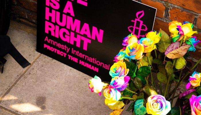 Igualdade no casamento na Alemanha é uma mensagem para o mundo