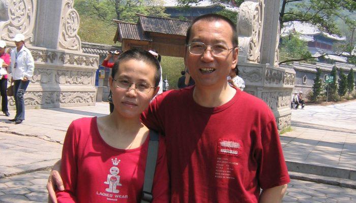 Autoridades chinesas têm de dar liberdade total e incondicional ao Nobel da Paz Liu Xiaobo