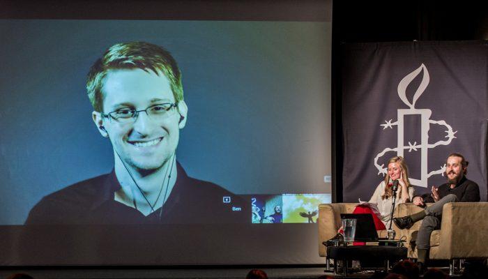 Como o mundo mudou graças à coragem de Edward Snowden