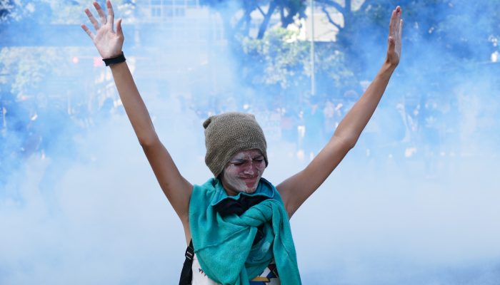 Conselho de Direitos Humanos da ONU aprova resolução sobre a crise na Venezuela