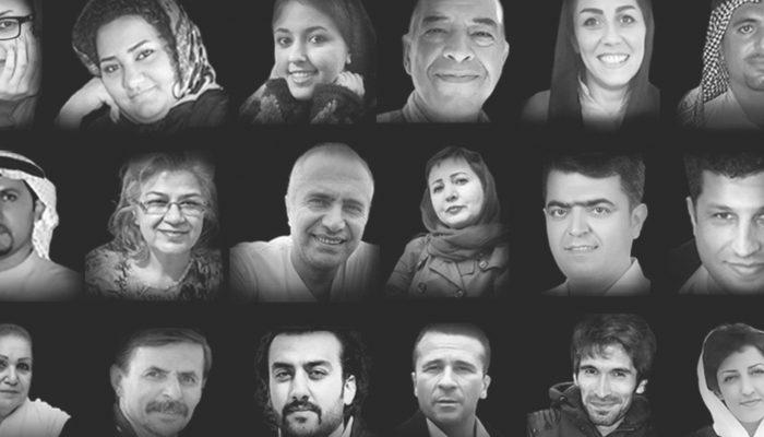 """Irão calunia defensores de direitos humanos como """"inimigos do Estado"""""""