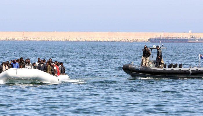 Cooperação da UE com a Líbia está a resultar em abusos de refugiados e migrantes