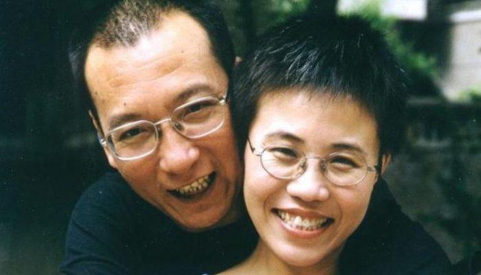 Dezenas de milhares de pessoas instam Presidente da China a libertar Liu Xia