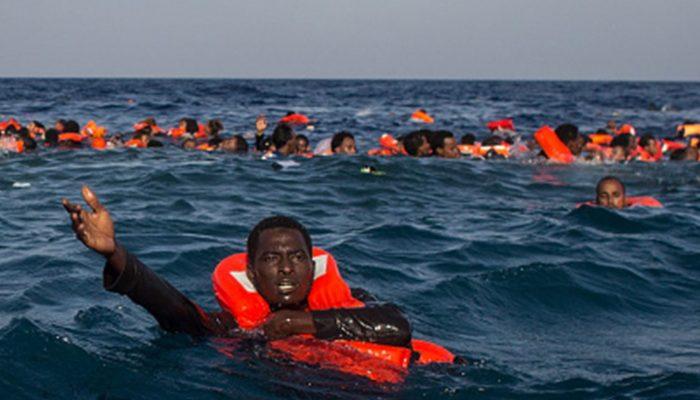 """A """"tempestade perfeita"""": mortes aumentam no Mediterrâneo com a UE a virar costas a refugiados e migrantes"""