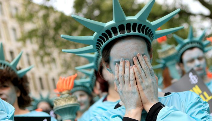 Interdição de entrada de refugiados nos EUA pode ter efeitos devastadores