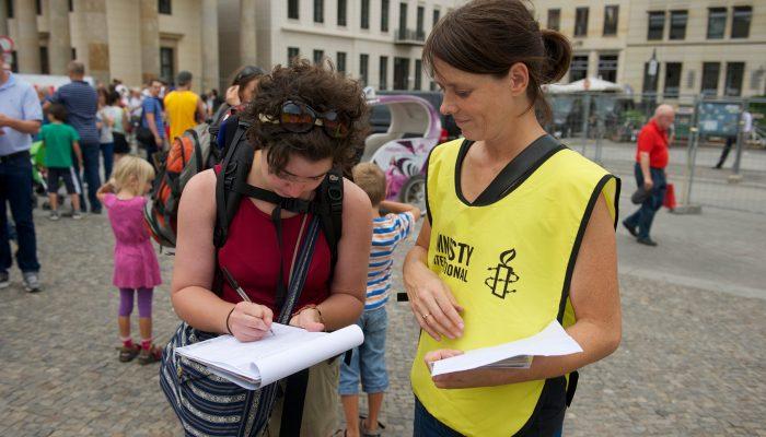 Semana Global contra a violência armada