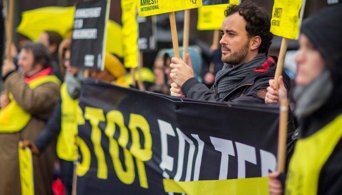 Coreia do Sul: Dolkun Isa foi libertado mas continua impedido de entrar no país
