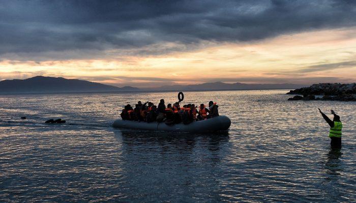 Países da UE cumpriram menos de um terço das promessas de recolocação de requerentes de asilo