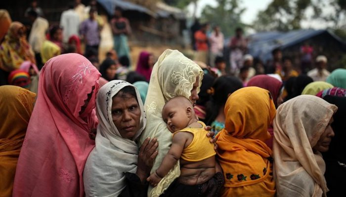 ONU dá um passo enorme pela responsabilização nos crimes atrozes cometidos em Myanmar