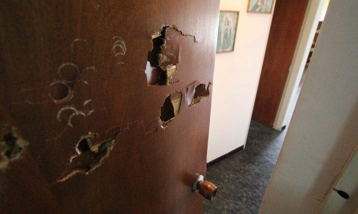 Autoridades venezuelanas aumentam táticas de intimidação com rusgas às casas das pessoas