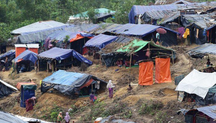 Refugiados rohingya no Bangladesh não podem ser forçados a voltar aos abusos e discriminação em Myanmar