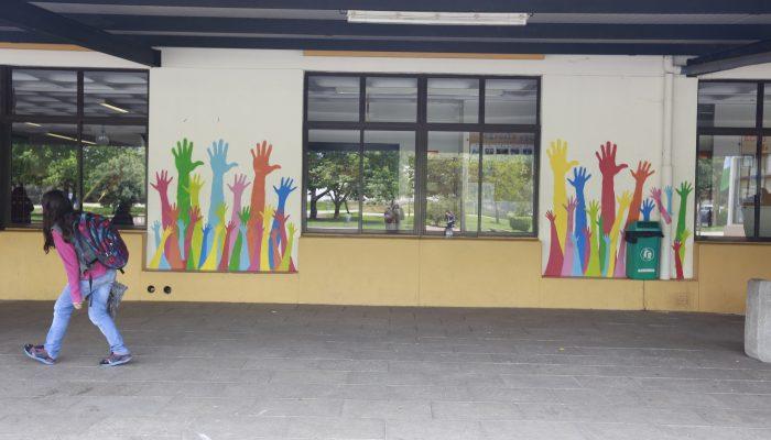 5º Encontro das Escolas Amigas dos Direitos Humanos reuniu jovens de todo o país
