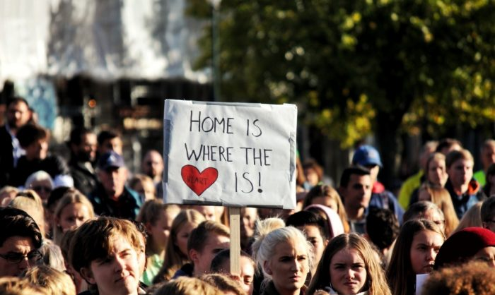 A Noruega tem de parar com os retornos forçados para o Afeganistão!