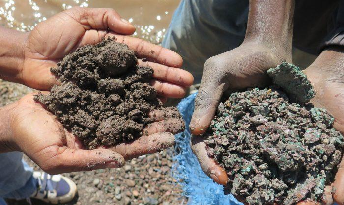 Gigantes tecnológicos não conseguem refutar alegações de trabalho infantil na cadeia de fornecimento de cobalto