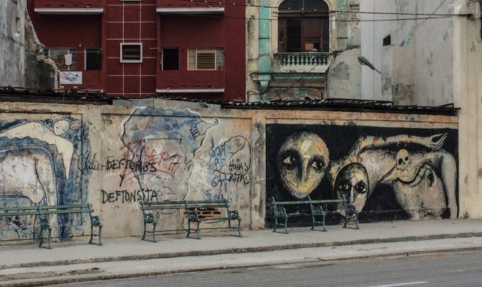 Mercado de trabalho em Cuba é uma ferramenta de repressão com críticos a enfrentarem uma vida no desemprego