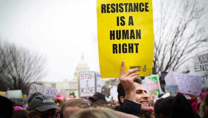 Estados em todo o mundo estão a fracassar no dever de evitar mortes e desaparecimentos de defensores de direitos humanos