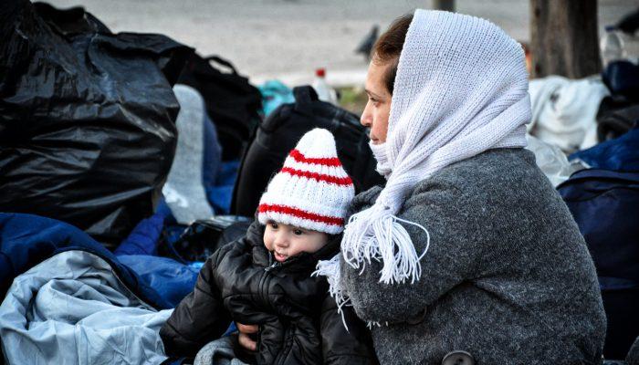 Amnistia Internacional Portugal, JRS Portugal e Cáritas Portuguesa em apelo conjunto ao chefe de Governo português pelos refugiados nas ilhas gregas