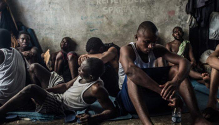 Governos europeus são cúmplices em abusos horríveis de refugiados e migrantes na Líbia