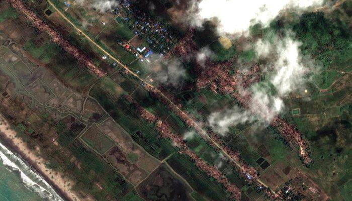 Admissão do Exército birmanês sobre vala comum de rohingya expõe responsabilidades nas execuções extrajudiciais
