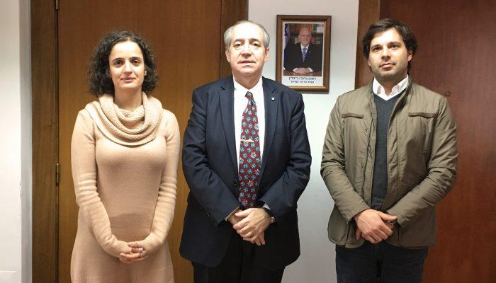 Quase 60 000 assinaturas em Portugal pelos defensores de direitos humanos palestinianos Farid e Issa