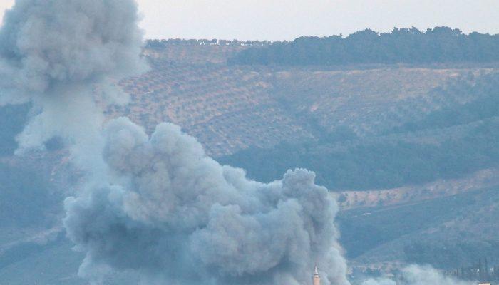 Centenas de civis em risco com escalada da ofensiva militar na cidade síria de Afrin