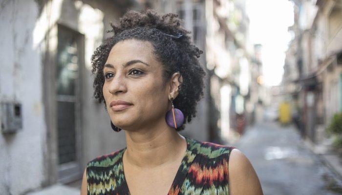 Solidariedade internacional é crucial para a resolução do assassinato de Marielle Franco
