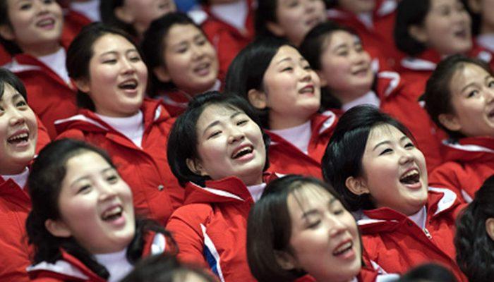 As mudanças na Coreia do Norte estão mesmo ao virar da esquina?