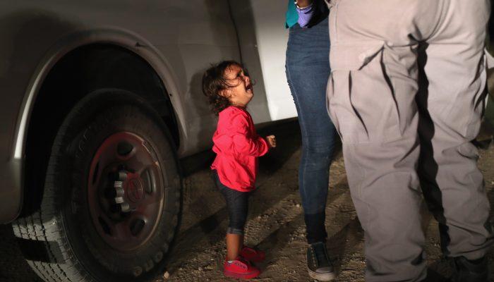 EUA: Ordem executiva aprisiona as famílias indefinidamente e causa mais danos às crianças