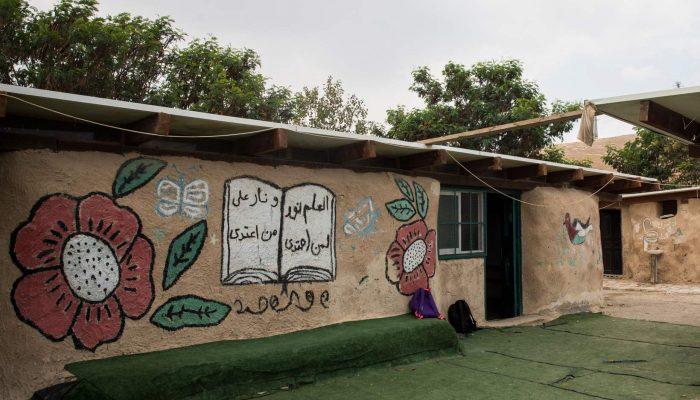 Demolições ilegais e deslocação forçada de aldeia beduína palestiniana por Israel constitui crime de guerra