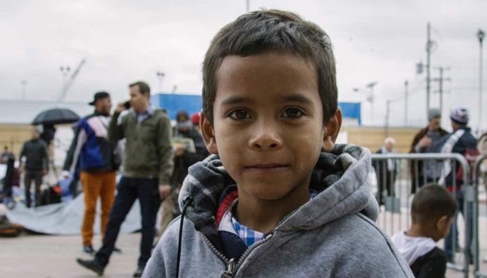A política dos EUA de separar as crianças dos pais é pura e simplesmente tortura