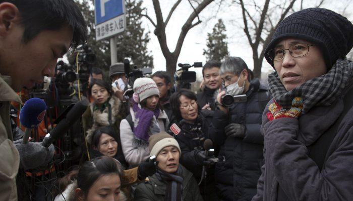 China: Liu Xia em liberdade a caminho da Alemanha