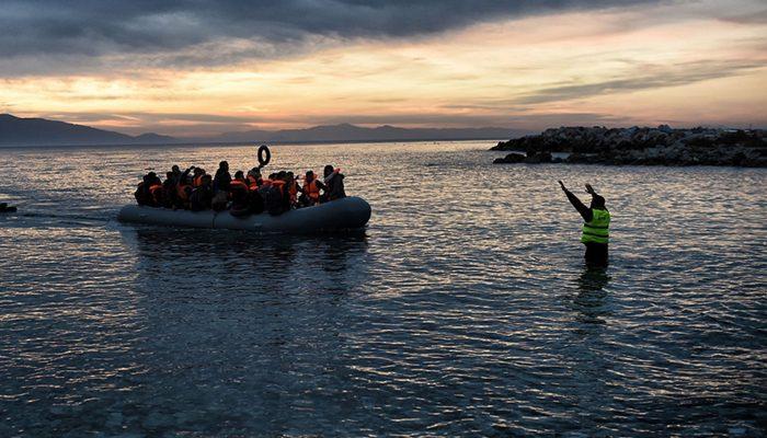 """Proposta da Comissão Europeia de """"centros controlados"""" é um grave risco de expansão de políticas de migração falhadas"""