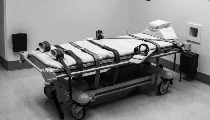"""A tenebrosa sombra da pena de morte no """"estado radioso"""" da Florida"""