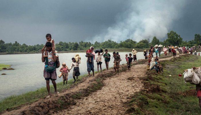 Vergonhoso aniversário das atrocidades contra os rohingya expõe a falta de responsabilização em Myanamar